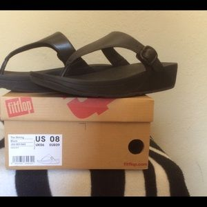 Fitflop wedge